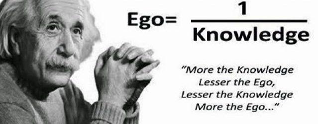 Egoist Nedir ? /  Egoist Kimdir ? / Ego  Nasıl Aşılır ?