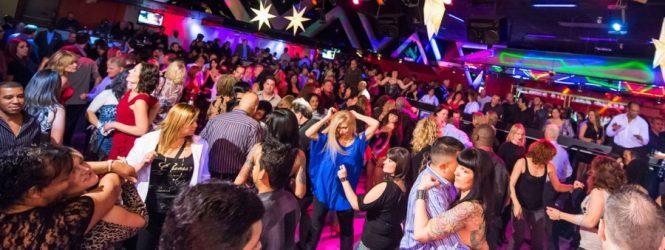 2018 Sezonu İstanbul'un En İyi Latin Geceleri