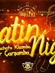 Moda Dans Latin Night