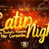 Moda Dans Latin Night